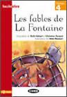 Facile a Lire: Les Fables De LA Fontaine by Collective (Paperback, 2007)
