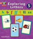 Project X: Phonics Pink: Exploring Letters 5 by Emma Lynch, McGraw-Hill Education (Paperback, 2010)