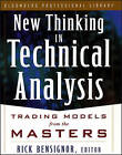 New Thinking in Technical Analysis: Trading Models from the Masters by Bloomberg Press (Hardback, 2000)