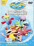 Rubbadubbers: Here Come the Rubbadubbers (DVD, 2004) New Sealed
