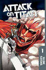 Attack on Titan 2 by Hajime Isayama (Paperback, 2012)