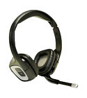 Plantronics .Audio 995 Black Headband Headsets