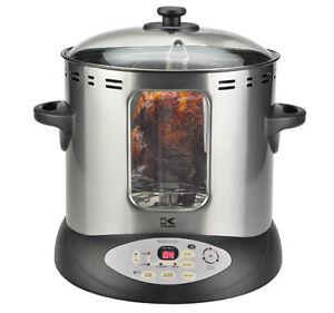 Kalorik-Rotisserie-with-Internal-amp-External-Cooking-System