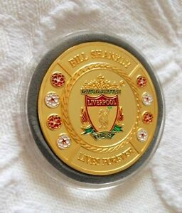 LIVERPOOL-FC-BILL-SHANKLY-COIN-BALL-MARKER-LTD-EDITION