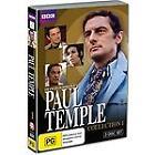 Paul Temple : Collection 1 (DVD, 2010, 3-Disc Set)
