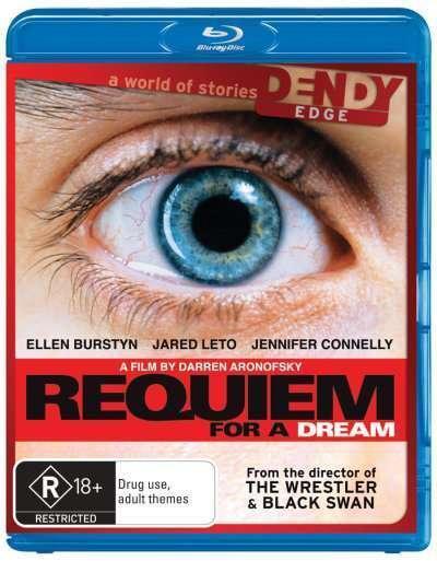 Requiem For A Dream (Blu-ray, 2010)