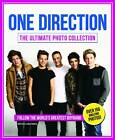 One Direction: The Ultimate Photo Collection by Sarah-Louise James (Hardback, 2013)