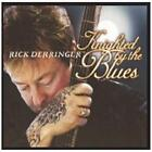 Rick Derringer - Knighted By The Blues [Digipak] (2009)