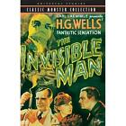 The Invisible Man (DVD, 2000)