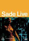 Sade - Live (DVD, 2001)
