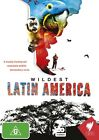 Wildest Latin America (DVD, 2013, 2-Disc Set)