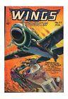 Wings Comics #77 (Jan 1947, Fiction House)