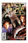 The X-Files #7 (Jul 1995, Topps)