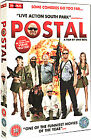 Postal (DVD, 2009)