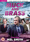 Muck And Brass - The Complete Series (DVD, 2010, 2-Disc Set)