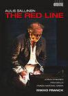 Sallinen - The Red Line (DVD, 2010)