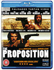 The Proposition (Blu-ray, 2010)