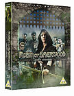 Robin Of Sherwood - The Jason Connery Collection (Blu-ray, 2011, 4-Disc Set)
