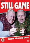 Still Game - The Christmas And Hogmanay Specials (DVD, 2008, Box Set)