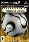 Championship Manager 2006 (Sony PlayStation 2, 2006)