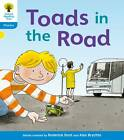 Oxford Reading Tree: Level 3: Floppy's Phonics Fiction: Toads in the Road by Kate Ruttle, Roderick Hunt (Paperback, 2011)