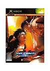 SNK Vs Capcom: SVC Chaos (Microsoft Xbox, 2004)