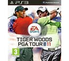Tiger Woods PGA Tour 11 (Sony PlayStation 3, 2010)