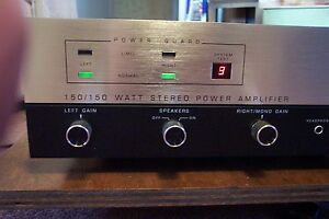 MCINTOSH-MC-2150-STEREO-AMPLIFIER-SERVICED-AUDIO-CLASSICS-RAREST-AMP-MADE-390