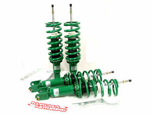 TEIN-STREET-ADVANCE-ADJUSTABLE-COILOVERS-92-95-HONDA-CIVIC-EG-MADE-IN-JAPAN