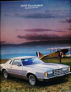 1979-Ford-Thunderbird-Deluxe-Sales-Brochure-book
