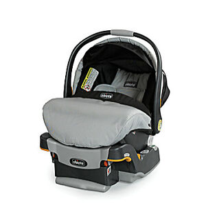 Chicco Keyfit 30 - Anthracite Infant Car Seat | eBay