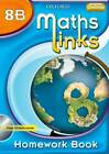 MathsLinks: 2: Y8 Homework Book B by Ray Allan (Paperback, 2009)