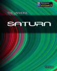 Saturn by Tim Goss, Stuart Clark, Raman Prinja (Paperback, 2008)
