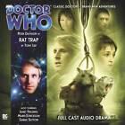 Rat Trap by Tony Lee (CD-Audio, 2011)