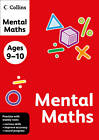Collins Mental Maths: Ages 9-10 by HarperCollins Publishers (Paperback, 2011)