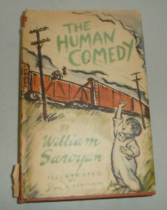 a review of william saroyans the human nature The varieties of religious experience: a study in human nature [william james] there was a problem filtering reviews right now.