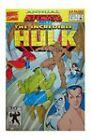 The Incredible Hulk Annual #18 (1992, Marvel)