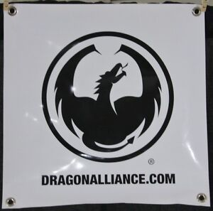 New-Dragon-Poster-Alliance-Sunglasses-Vinyl-Banner-Surf-Snow-Skate-board-Posters