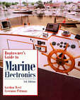 Boatowner's Guide to Marine Electronics by Freeman Pittman (Paperback / softback, 1993)