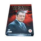 Midsomer Murders - Series 3-4 - Complete (DVD, 2009, 6-Disc Set)