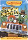 VeggieTales: Minnesota Cuke  The Search for Noahs Umbrella (DVD, 2009)