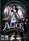 Alice: Madness Returns (PC, 2011)