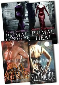 Susan-Sizemore-Collection-Primes-Series-4-Books-Set