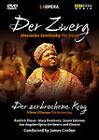 Zemlinsky - Der Zwerg/Ullmann - Der Zerbrochene Krug (DVD, 2010)