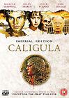 Caligula (DVD, 2008, 4-Disc Set)