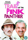 Trail Of The Pink Panther (DVD, 2009)