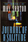 Journal of a Solitude by May Sarton (Paperback, 1993)