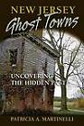New Jersey Ghost Towns: Uncovering the Hidden Past by Patricia A Martinelli (Paperback, 2012)