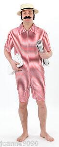 MENS-ADULT-VICTORIAN-BATHER-1920s-SWIMSUIT-SWIM-SUIT-BEACH-FANCY-DRESS-COSTUME