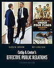 Cutlip and Center's Effective Public Relations by Glen M. Broom (Paperback, 2012)